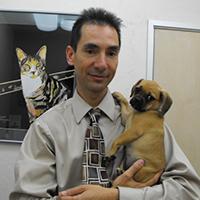 Veterinarian Tucson Dr Brett