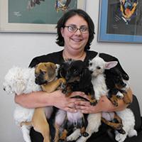 Veterinary Technician Tucson Brooke